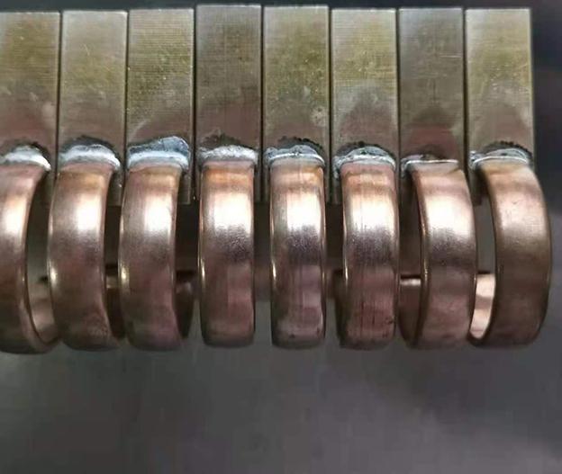 全自动焊接机